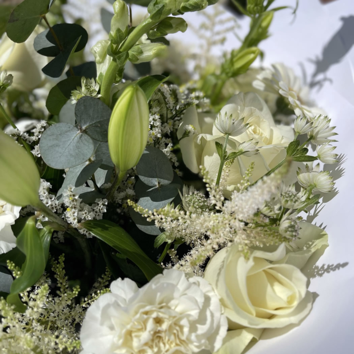 FH Thoughtful Bouquet