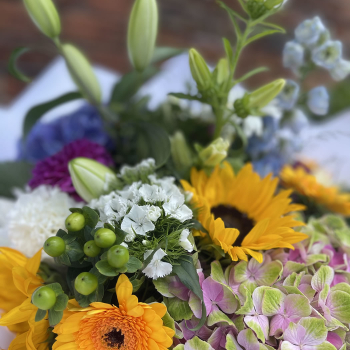 FH Brights Bouquet